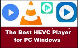 hevc player for pc